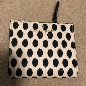 Kate Spade Ikat Dot Adelyn Wallet
